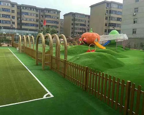 丹东人造草坪