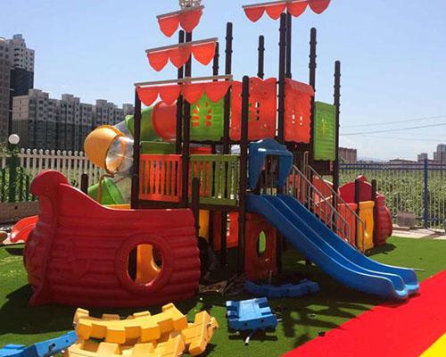 锦州儿童滑梯