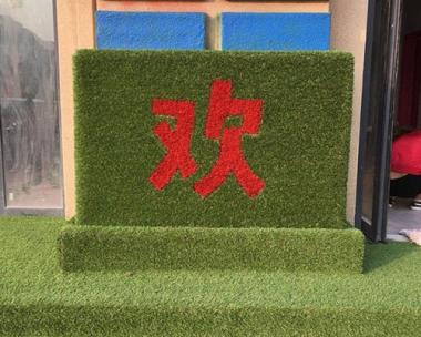 盘锦人造草坪