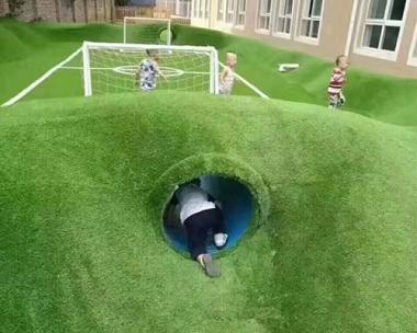 人造草坪排水