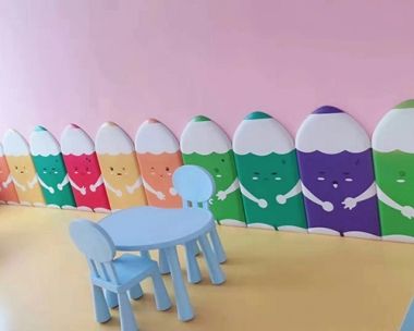 旅顺幼儿园课桌椅