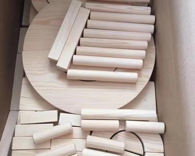 锦州幼儿园桌椅